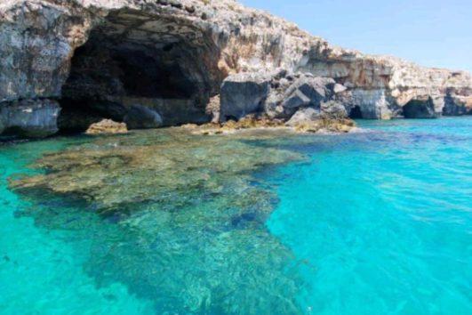 Escursione sullo Ionio Santa Maria di Leuca