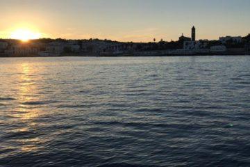 Gita al tramonto Santa maria di Leuca
